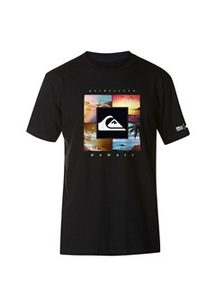 KVJ0Vibration T-Shirt by Quiksilver - FRT1