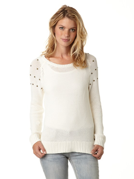 WBS0Hadley Sweater by Roxy - FRT1