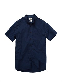 BRQ6Ventures Short Sleeve Shirt by Quiksilver - FRT1