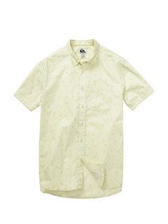 GBQ6Ventures Short Sleeve Shirt by Quiksilver - FRT1