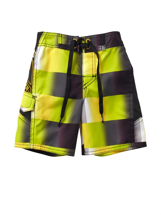 LIMBaby Talkabout Volley Shorts by Quiksilver - FRT1