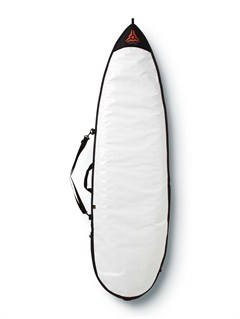 "WHTDa Kine  0' 6"" SUP Board Bag by Roxy - FRT1"