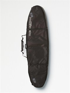 BLKNomad Hooded Jacket by Quiksilver - FRT1