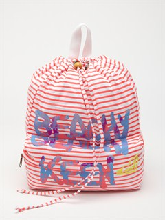MLNGirls 7- 4 Pinch It Up Backpack by Roxy - FRT1