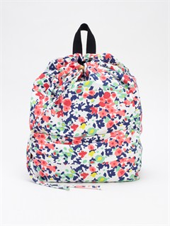 MRNGirls 7- 4 Pinch It Up Backpack by Roxy - FRT1