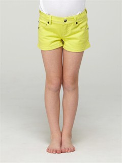 AYEGirls 2-6 Blue Bird Shorty Shorts by Roxy - FRT1