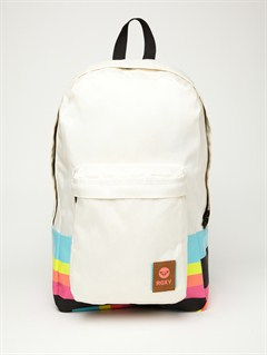 SNDAdventure Roller Backpack by Roxy - FRT1