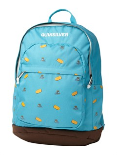 CSAWarlord Backpack by Quiksilver - FRT1