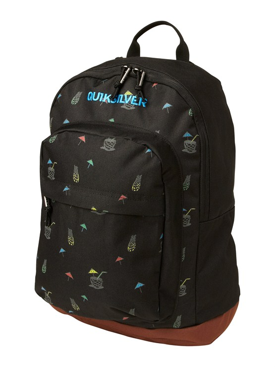 KVD6Guide Backpack by Quiksilver - FRT1