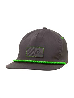 BLKBoys 2-7 Diggler Hat by Quiksilver - FRT1