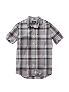 KVJ1Boys 8- 6 Get It Polo Shirt by Quiksilver - FRT1