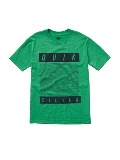 GRJHBoys 2-7 Sprocket T-Shirt by Quiksilver - FRT1