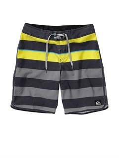 KVJ3A Little Tude 20  Boardshorts by Quiksilver - FRT1