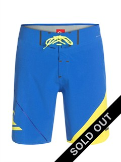 "BQZ0AG47 Line Up 20"" Boardshorts by Quiksilver - FRT1"