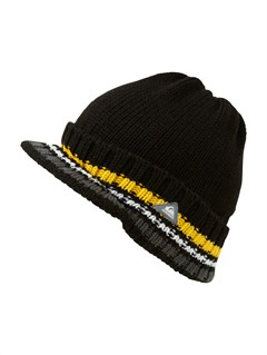 BLKPlease Hold Trucker Hat by Quiksilver - FRT1