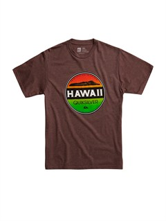 CTKHMountain Wave T-Shirt by Quiksilver - FRT1