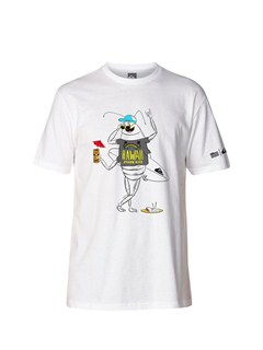 WBB0Vibration T-Shirt by Quiksilver - FRT1