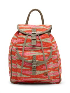 NNZ0To The Beach Backpack by Roxy - FRT1