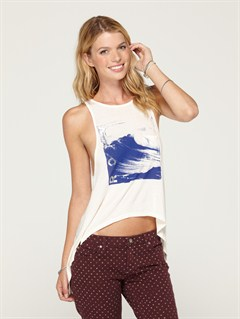 MCC0ALL ABOARD TANK TOP by Roxy - FRT1