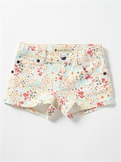 ALEBaby Free Star Shorts by Roxy - FRT1