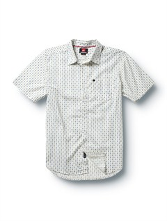 OWHSea Port Short Sleeve Polo Shirt by Quiksilver - FRT1