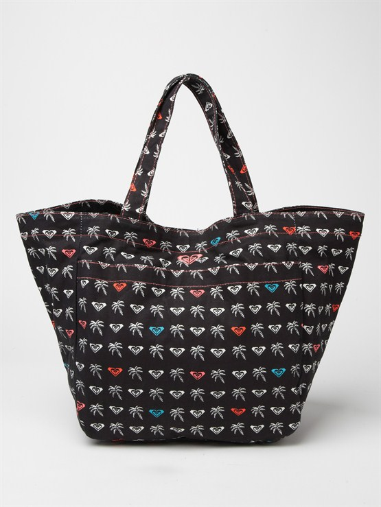 BLKGirls 7- 4 Lovely Bag by Roxy - FRT1