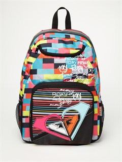 CBWAdventure Roller Backpack by Roxy - FRT1