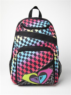 MPB0Shadow View Backpack by Roxy - FRT1