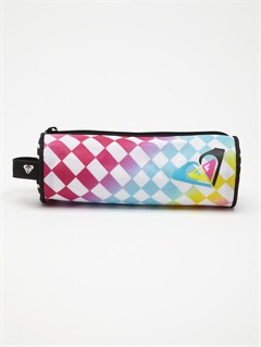 WHTScribble Pencil Case by Roxy - FRT1