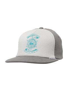 ASHNixed Hat by Quiksilver - FRT1