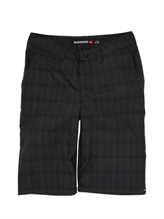 KRP1Boys 8- 6 Downtown Shorts by Quiksilver - FRT1