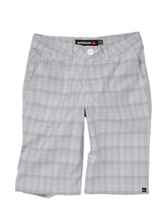 WBB6Boys 8- 6 Downtown Shorts by Quiksilver - FRT1