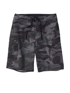 "KRP6AG47 New Wave Bonded  9"" Boardshorts by Quiksilver - FRT1"