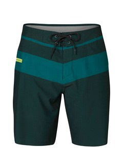 "GSV6AG47 New Wave Bonded  9"" Boardshorts by Quiksilver - FRT1"