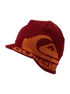 RRG0Empire Trucker Hat by Quiksilver - FRT1