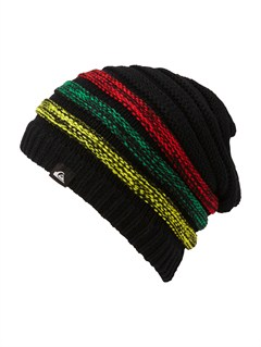 RNN0Feel The Heat Beanie by Quiksilver - FRT1