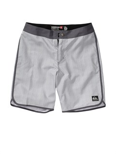 WBB6Ratio 20  Boardshorts by Quiksilver - FRT1