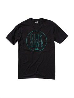 BLKDead N Gone T-Shirt by Quiksilver - FRT1