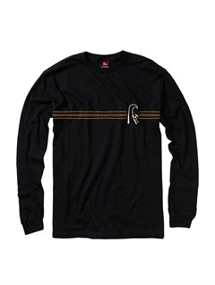KVJ0Eddie Goes T-Shirt by Quiksilver - FRT1