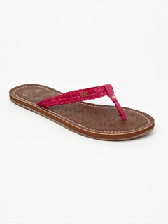 FUSAerial Wedge Sandals by Roxy - FRT1