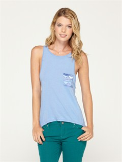 BJC0ALL ABOARD TANK TOP by Roxy - FRT1