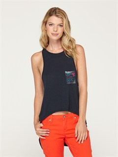 KVJ0First Impression Top by Roxy - FRT1
