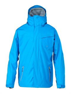 BNL0Carry On Insulator Jacket by Quiksilver - FRT1