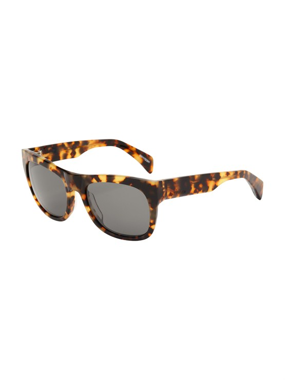 D10Snag Injected Sunglasses by Quiksilver - FRT1