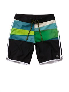 LIMBoys 8- 6 Kelly Boardshorts by Quiksilver - FRT1