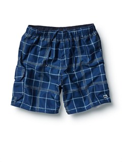 DBLMen s Betta Boardshorts by Quiksilver - FRT1