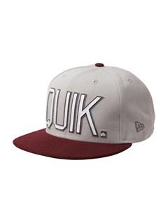 QUAOutsider Hat by Quiksilver - FRT1