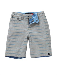KPC3Boys 8- 6 Downtown Shorts by Quiksilver - FRT1