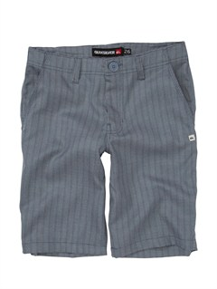 BND3Boys 8- 6 Downtown Shorts by Quiksilver - FRT1