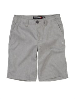 SKT1Boys 8- 6 Downtown Shorts by Quiksilver - FRT1